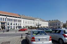 Nadasdy Ferenc Museum, Sarvar, Hungary