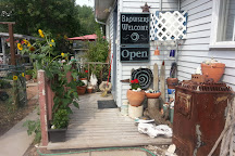 Caracol Clay Studio, East Coulee, Canada