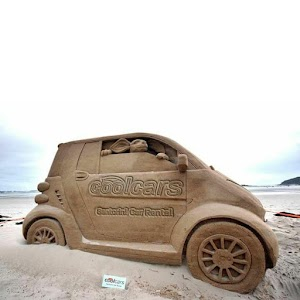 Coolcars - Santorini Car Hire