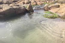 Ferrugem Beach, Garopaba, Brazil