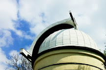 Stefanik Observatory, Prague, Czech Republic
