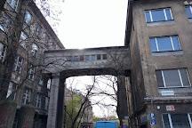 Czar PRL - Life under Communism Museum, Warsaw, Poland