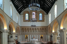 St James Priory, Bristol, United Kingdom