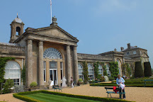 Bowood House and Gardens, Derry Hill, United Kingdom