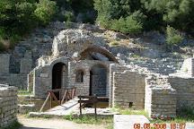 Butrint National Park, Butrint, Albania
