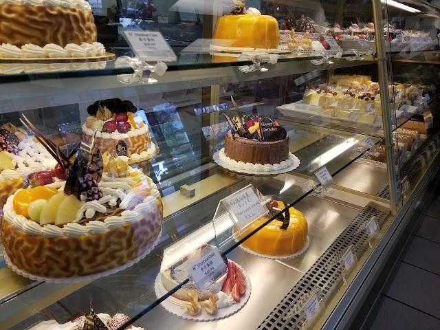 Michele Cake Shop