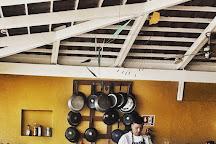 Estudio-Cafe, Nuevo Vallarta, Mexico