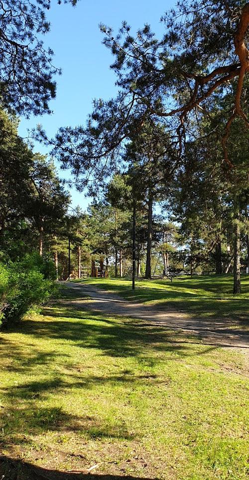 Oravamäe Park
