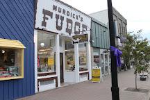 Murdick's Fudge Kitchen, Saint Ignace, United States