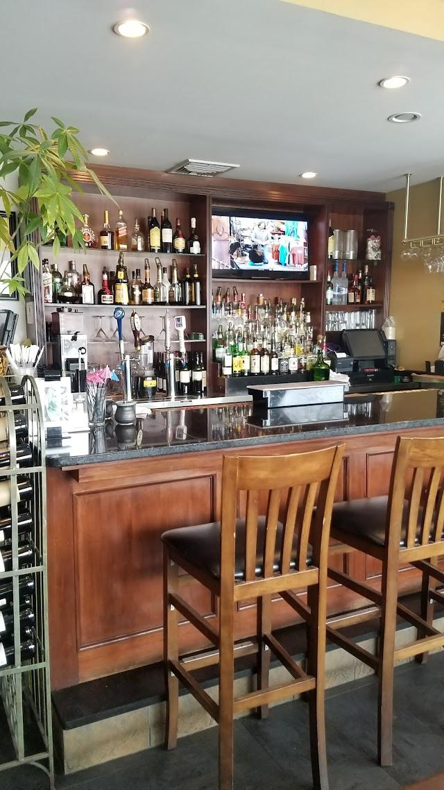 Tokyo Hibachi & Bar