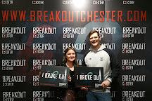Breakout Chester, Chester, United Kingdom