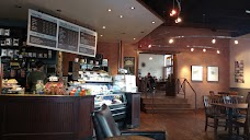Solid Grounds Coffee House denver USA