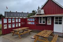 Lyngvig Fyr, Hvide Sande, Denmark