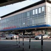 Автобусная станция   Kiev Central Bus Station