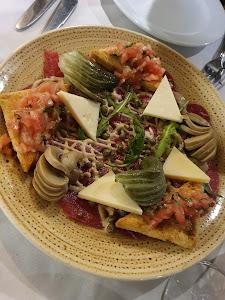 Restaurante Vivaldi 7