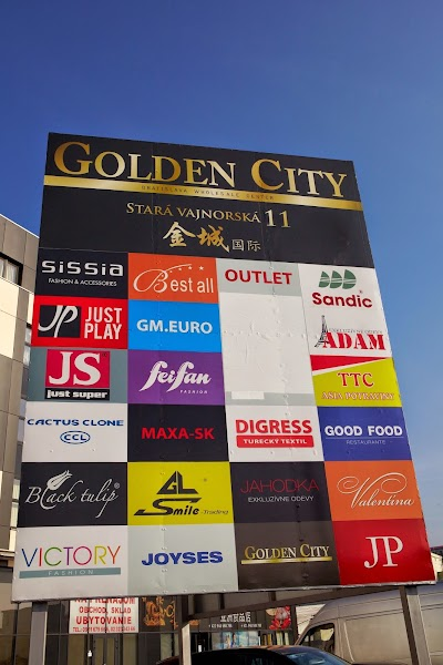 ... s.r.o. Golden City Group 09ba14d5437