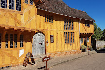 Little Hall Lavenham, Lavenham, United Kingdom