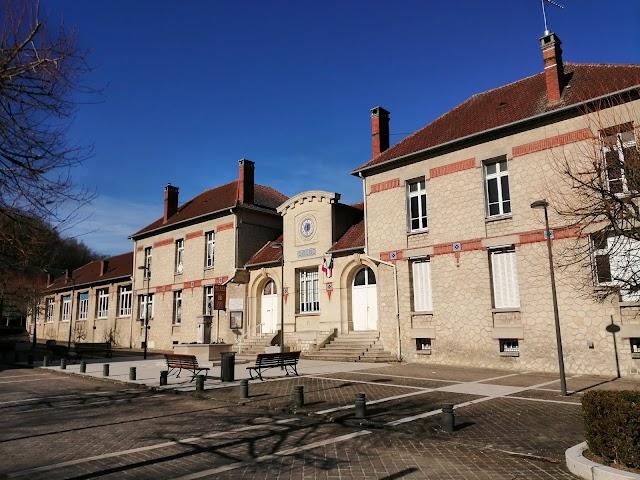 Musée Serge Ramond