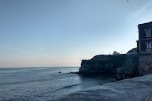 Santa Catalina Headland (Cerro de Santa Catalina), Gijon, Spain