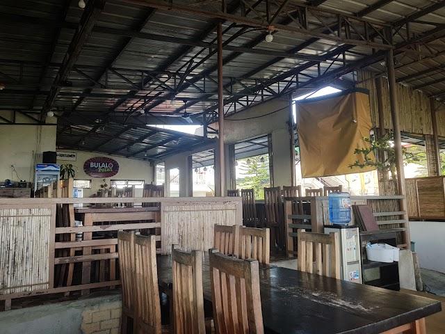 LZM Bulalohan Restaurant, Tagaytay