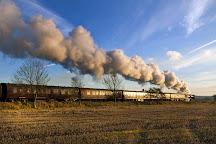 Great Central Railway - Nottingham, Ruddington, United Kingdom