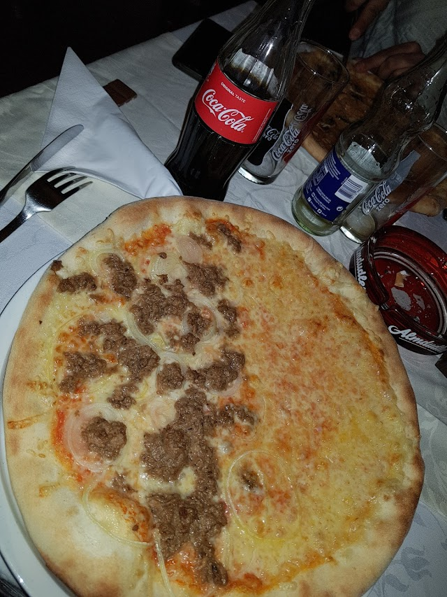 Pizzeria Monara