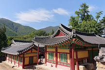 Oksanseowon Confucian Academy, Gyeongju, South Korea
