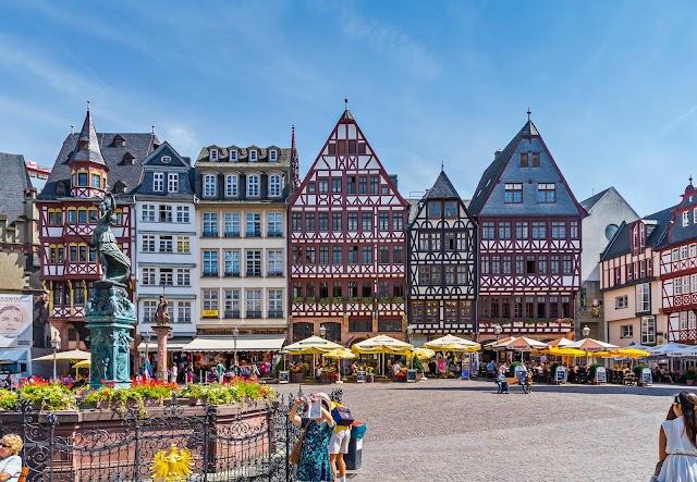 Messezimmer in Düsseldorf, Frankfurt und Hannover