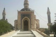 Umm Al-Qura Mosque, Baghdad, Iraq