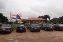 Benin National Museum, Benin City, Nigeria