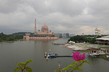 Putrajaya Lake, Putrajaya, Malaysia