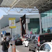 Автобусная станция   Via Porto Azzurro   Fregene