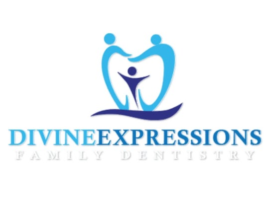 Divine Expressions Family Dentistry Logo