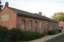 Robidoux Row Museum, Saint Joseph, United States