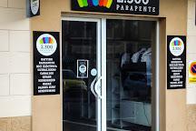 2300 Parapente, Castejon de Sos, Spain