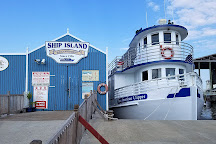 Ship Island Excursions, Gulfport, United States