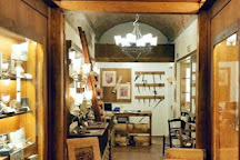 L'Arte dei Ciompi, Florence, Italy
