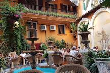 Bar Abaco, Palma de Mallorca, Spain