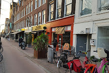 Ton Pho Spa Wellness, Amsterdam, The Netherlands