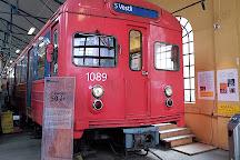 Oslo Transport Museum, Oslo, Norway
