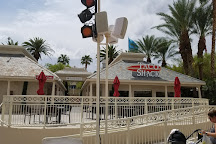 Mandalay Bay Beach, Las Vegas, United States