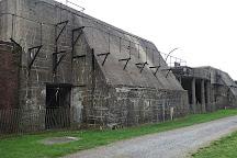 Fort Mott State Park, Pennsville, United States