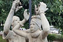 Livingstone Museum, Livingstone, Zambia