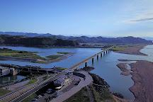 Niyodo River, Kochi Prefecture, Japan