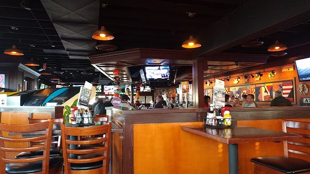 Panini's Bar and Grill