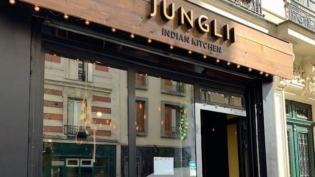 Junglii Indian Kitchen