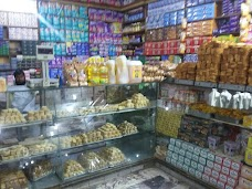 Al Madina Bakers and Sweet jacobabad