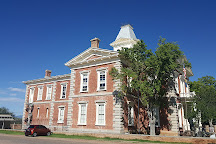 Tombstone Courthouse State Historic Park, Tombstone, United States