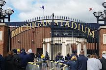Michigan Stadium, Ann Arbor, United States