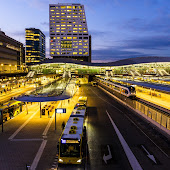 Железнодорожная станция  Marseille   St Charles Bus